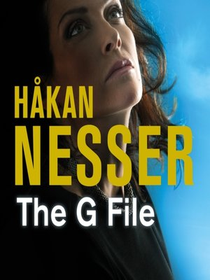 cover image of The G File