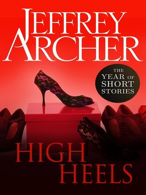 cover image of High Heels