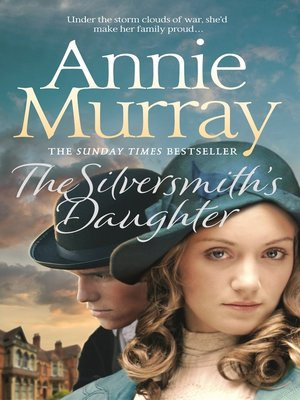 cover image of The Silversmith's Daughter