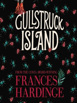 cover image of Gullstruck Island