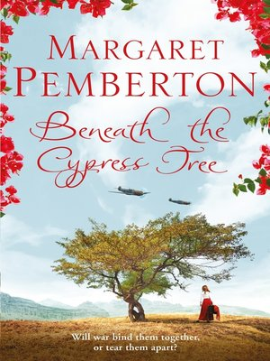 cover image of Beneath the Cypress Tree