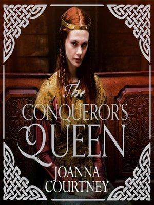 cover image of The Conqueror's Queen