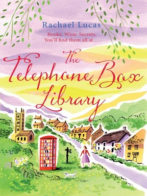 cover image of The Telephone Box Library
