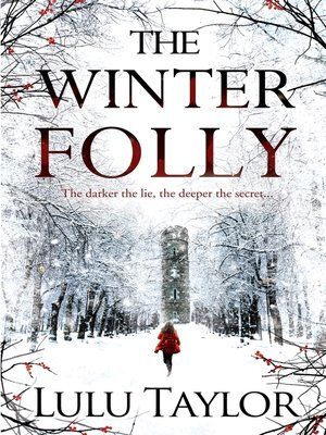 cover image of The Winter Folly