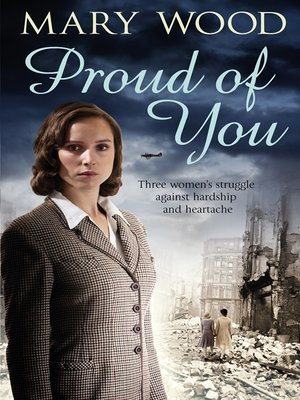 cover image of Proud of You