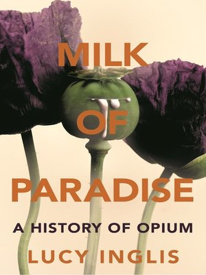cover image of Milk of Paradise