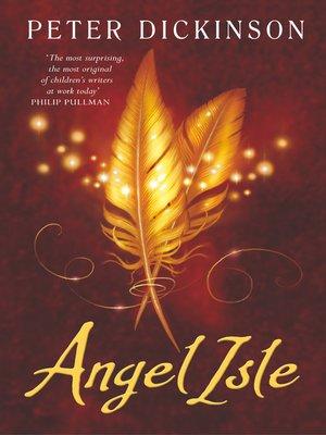 cover image of Angel Isle