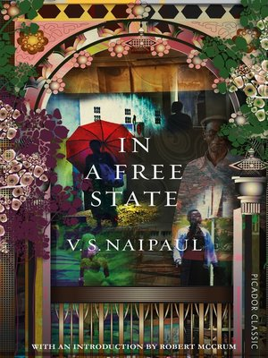 cover image of In a Free State