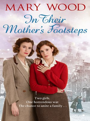 cover image of In Their Mother's Footsteps