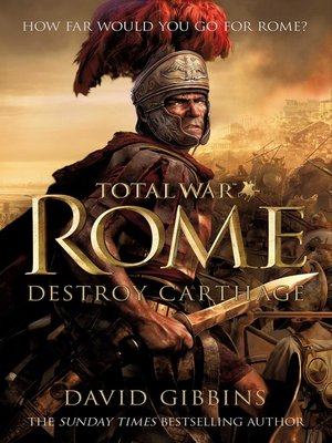 cover image of Total War Rome