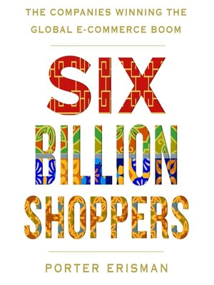 cover image of Six Billion Shoppers