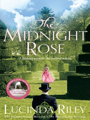 cover image of The Midnight Rose