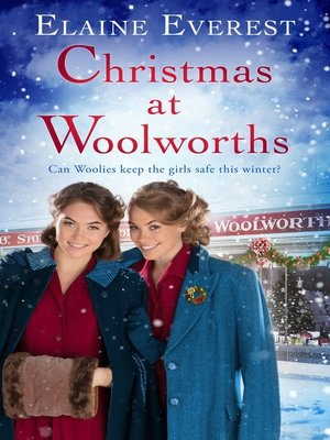 cover image of Christmas at Woolworths