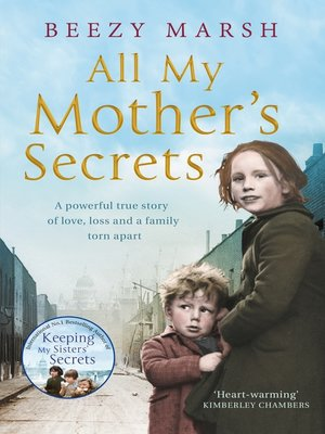 cover image of All My Mother's Secrets