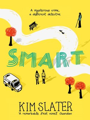 cover image of Smart