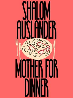 cover image of Mother for Dinner