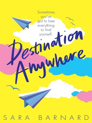 cover image of Destination Anywhere