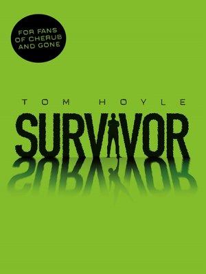 cover image of Survivor