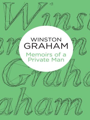cover image of Memoirs of a Private Man