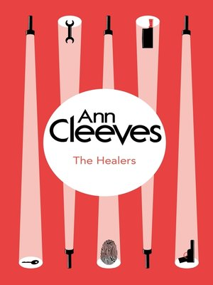 cover image of The Healers