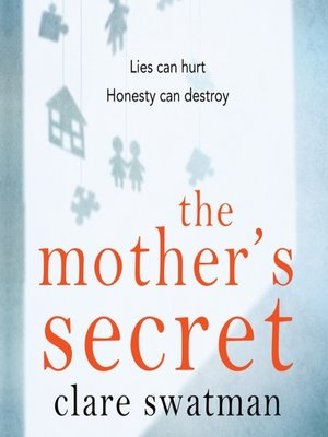 cover image of The Mother's Secret