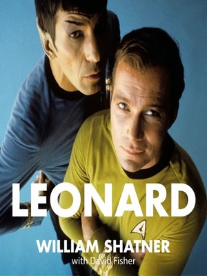 cover image of Leonard