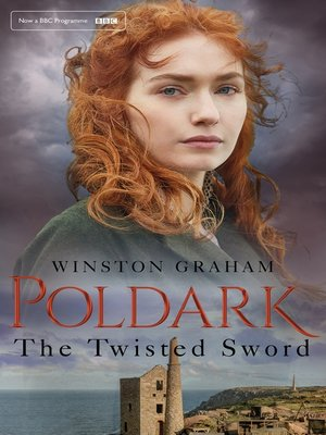 cover image of The Twisted Sword