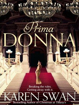 cover image of Prima Donna