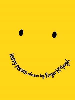 cover image of Happy Poems