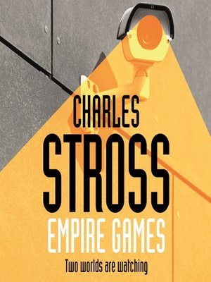 cover image of Empire Games