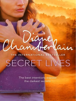 cover image of Secret Lives