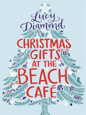 cover image of Christmas Gifts at the Beach Cafe