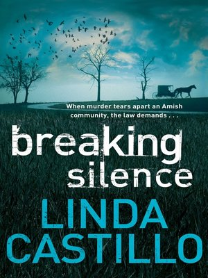 cover image of Breaking Silence