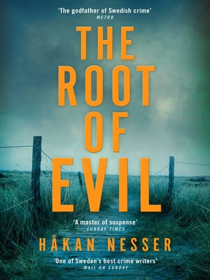cover image of The Root of Evil