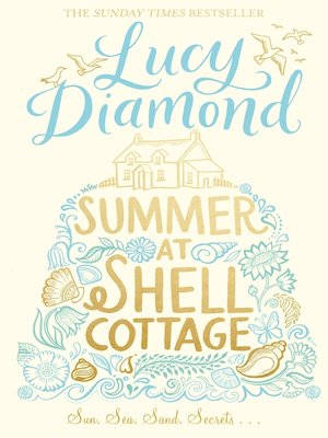 cover image of Summer at Shell Cottage