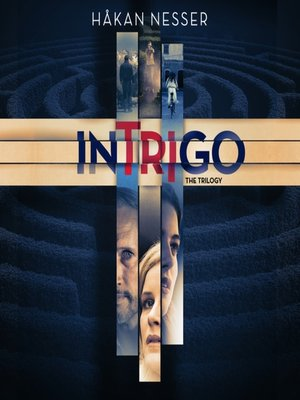 cover image of Intrigo