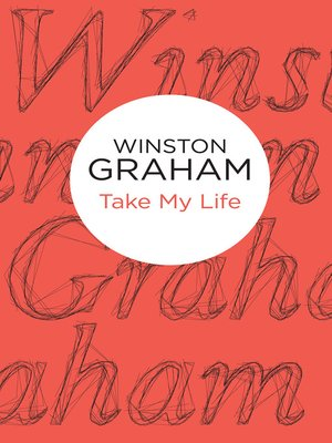 cover image of Take My Life