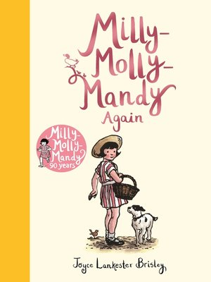 cover image of Milly-Molly-Mandy Again