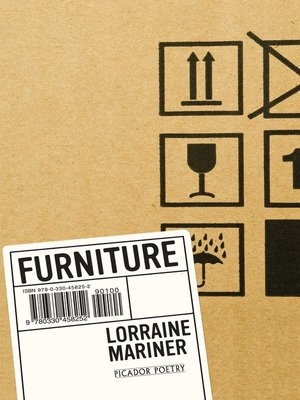 cover image of Furniture