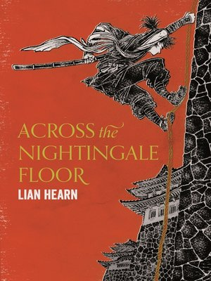cover image of Across the Nightingale Floor