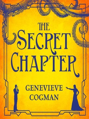 cover image of The Secret Chapter