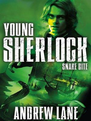 cover image of Snake Bite