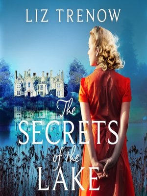 cover image of The Secrets of the Lake