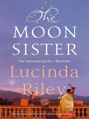 cover image of The Moon Sister