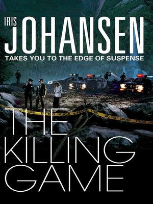 The Killing Game Iris Johansen Pdf