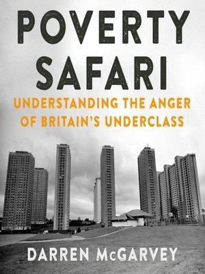 cover image of Poverty Safari