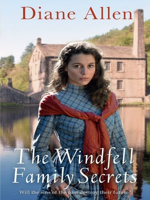cover image of The Windfell Family Secrets