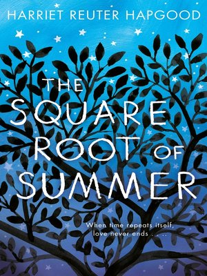 cover image of The Square Root of Summer