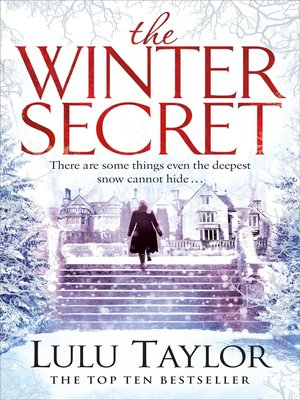 cover image of The Winter Secret
