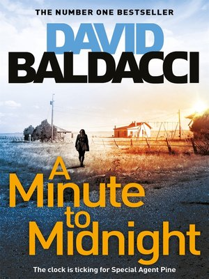 cover image of A Minute to Midnight